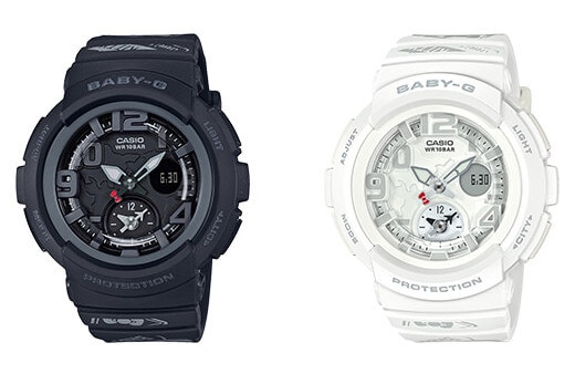 They have a few valuable and down to earth capacities to improve the wearer's use. The Casio Baby-G women watch in Malaysia comes in 4 accumulations: Pink, Black, Blue, and White. Clients can get their hands on the uncommon Casio Baby-G from Malaysia online by making a beeline for their favored shopping site and submitting a request.