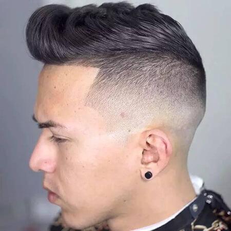 2019年男士30款流行发型!选一款适合你的! Leesharing