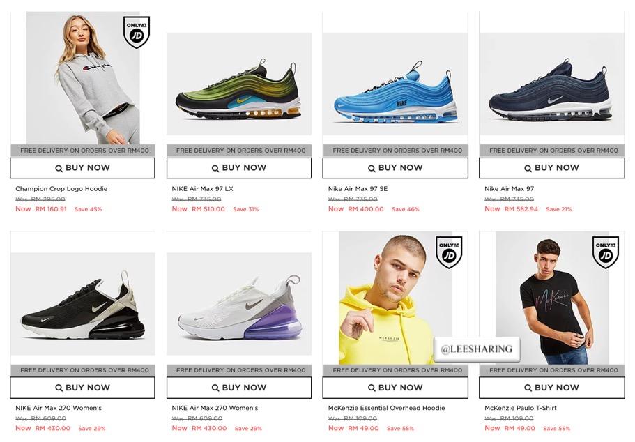 Nike Air Max 97 SE Womens Size 6 Running Shoes Dark